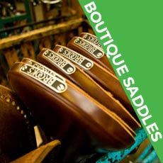 Boutique Saddles