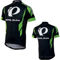 Pearl Izumi Men's, Elite LTD Jersey, Elite PI: Green Flash, S