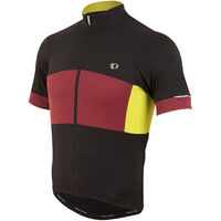 Pearl Izumi Men's, Elite Escape S.F. Jersey, Tibetan Lime