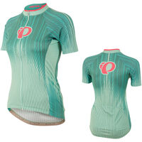 Pearl Izumi Women's, Elite Pursuit Ltd Jersey, Verve Atlantis