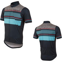 Pearl Izumi Men's, Select Ltd Jersey, Drift Eclipse Blue
