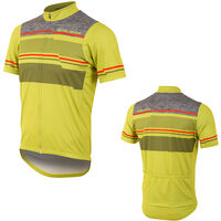 Pearl Izumi Men's, Select Ltd Jersey, Drift Citron
