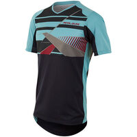 Pearl Izumi Men's, Launch Jersey, Blue Mist/Eclipse Blue