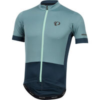 Pearl Izumi Men's ELITE Escape Jersey Arctic/Midnight Navy