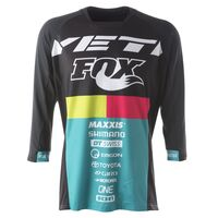Yeti World Cup Highlighter Replica Jersey 2019