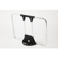 Brompton Replacement luggage frame only - Basket Bag